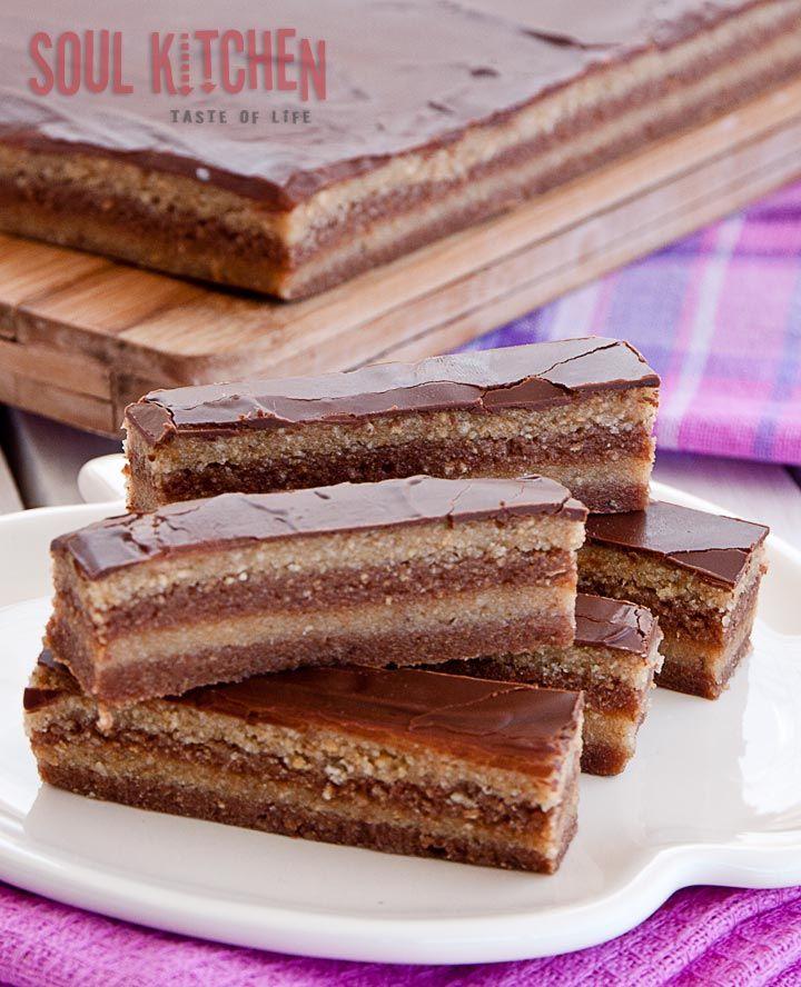 Bajadera cake