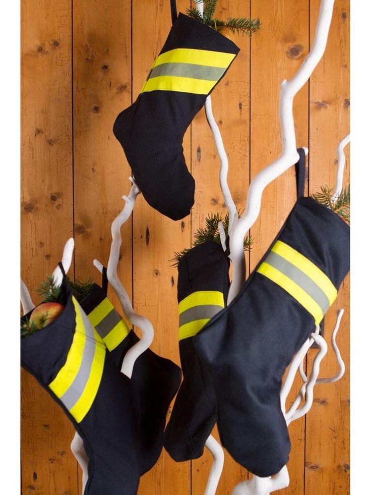 Feuerwehr-Magazin Weihnachtsdeko. Vielseitig einsetzbar. Zur weihnachtlichen Dek… – Hallo