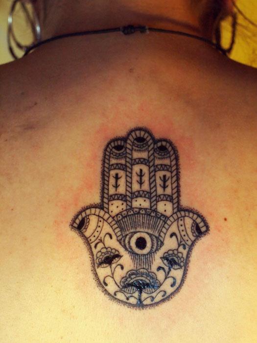 mano de fátima tattoo, fatima tattoo | Tatoo | Pinterest | Tattoo