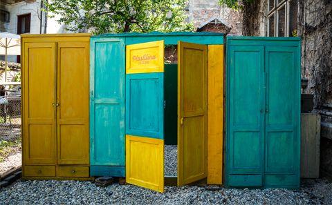 Bistro Plastilina | Bistro de Arte