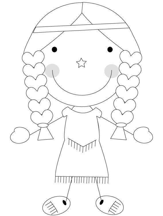american doll coloring pages of grace alltoys for american - American Girl Coloring Pages Grace