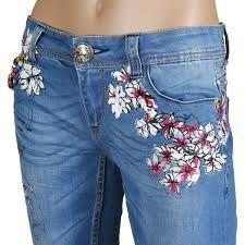 Výsledek obrázku pro desigual jeans