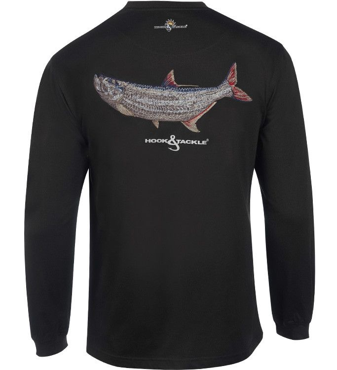 25 best ideas about uv shirt on pinterest ab exercises for Embroidered fishing shirts