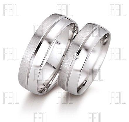 Ezüst karikagyűrű W-Ezust-253