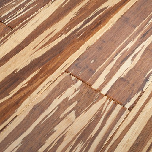 Buy cheap Anbo Style Tigerwood Strand Woven Solid Bamboo Flooring,  Lacquered, mm from our range of solid wood flooring. Call for advice & best  price on 020 - Images About Solid Wood/ Hardwood On Pinterest