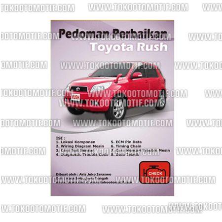 23 best Buku Pedoman Perbaikan Mobil images on Pinterest | Toyota, Daihatsu terios and Timing belt