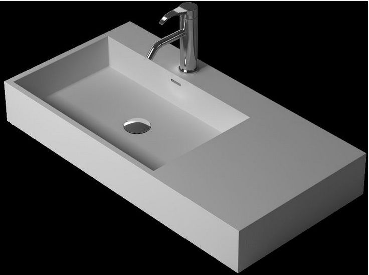 25 best ideas about corian countertops on pinterest - Solid surface bathroom countertops ...