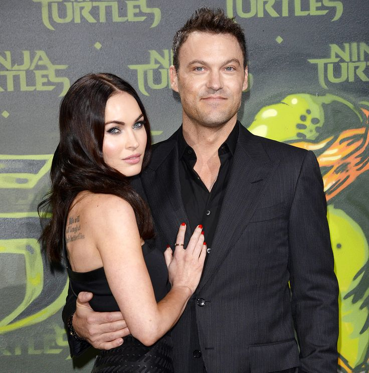 Megan Fox and Brian Austin Green, who Us Weekly exclusively revealed have split after five years of marriage and 11 years together, reflected often about their marriage in interviews -- read the estranged couple's quotes about date nights, kids, and more