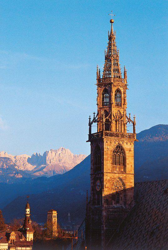 Photo Gallery - Bolzano