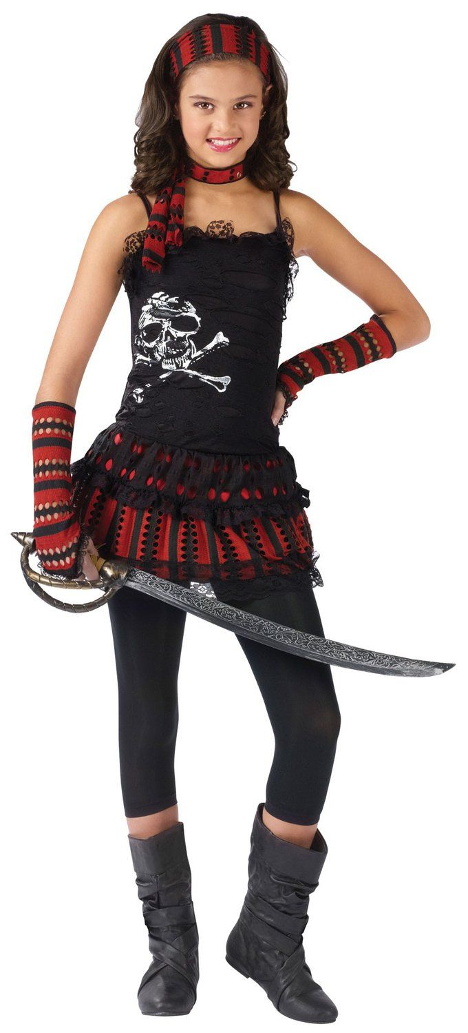 best 25 pirate costume girl ideas on pinterest pirate makeup pirate costume for girls and november 2013 - Teenage Girl Pirate Halloween Costumes