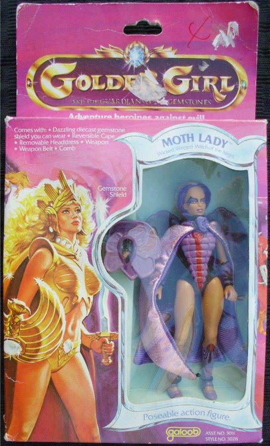 1984 Toys For Girls : Best golden girl images on pinterest girls