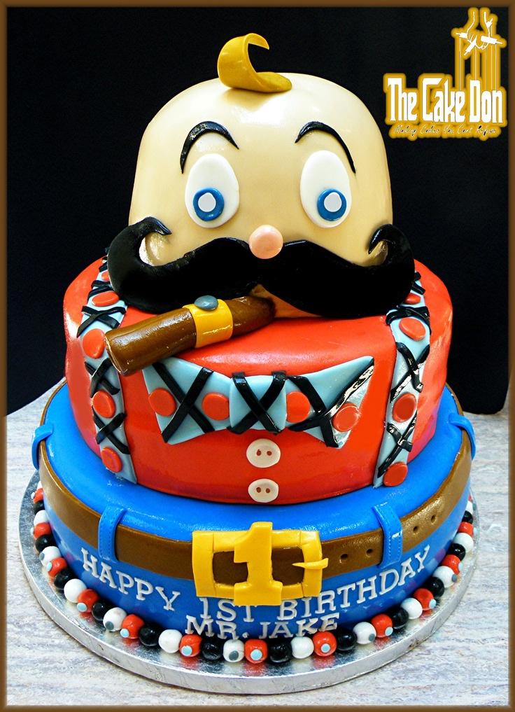 113 best MY CAKES images on Pinterest Amazing cakes Birthday