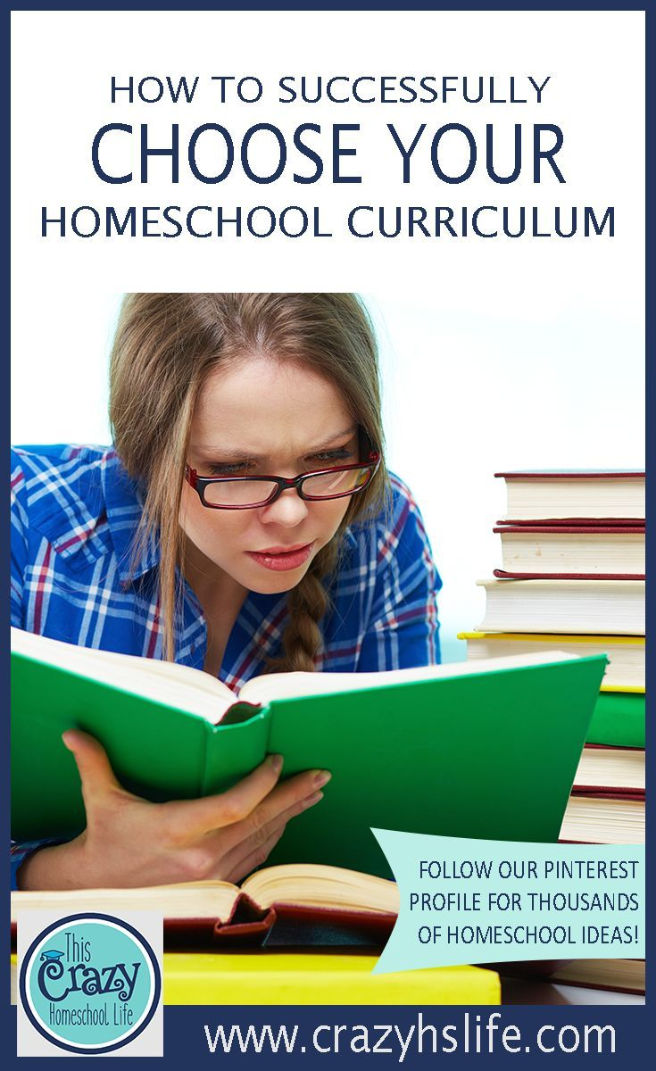 6 Easy steps to help you narrow down the many choices and choose the homeschool curriculum that works for your family.