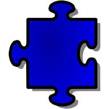 Image result for free clip art jigsaw puzzle pieces