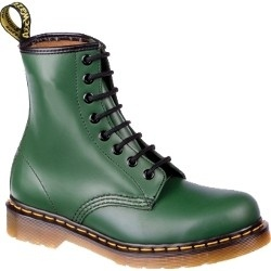 Buty Dr. Martens 1460 Green Smooth (470)