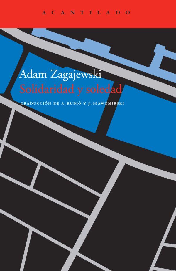 Libro de la semana  Adam Zagajewski - ACANTILADO(Premio Princesa de Asturias)