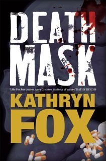Death Mask- Book #5 of the Anya Crichton series