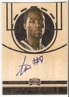 For Sale - 2012-13 PANINI THREADS ROOKIE AUTOGRAPH ON WOOD TONY WROTEN JR MEMPHIS GRIZZLIES