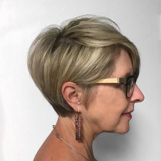 Best Hairstyles For Fine Hair Over 40: 1136 Best Images About Hairstyles For Women Over 40 On