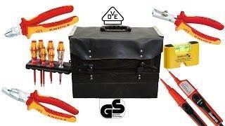 Elektriker - Werkzeug