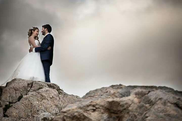 After wedding of Panagiotis & Elissabet by Christos Aggelidis ( fotomoments4u)