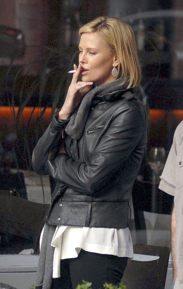 Charlize Theron | Char...
