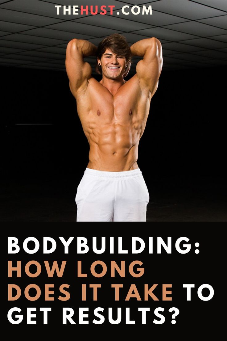 How long does it really takes mens cardio workout