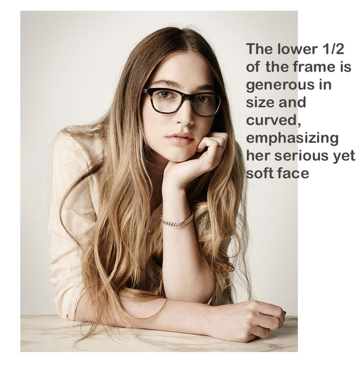 Find the Best Eyeglass Frames For Your Face, Hair   Skin