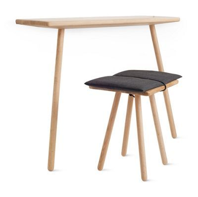 Georg+Console+Table+and+Stool