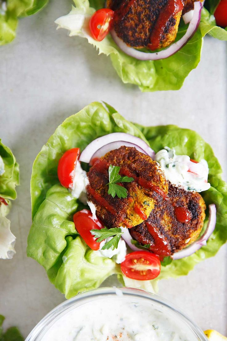 1049 best healthy vegetarian recipes images on pinterest capsicum skip to recipe this no bean falafel is such a delicious low carb and paleo friendly option that tastes just like the real forumfinder Gallery