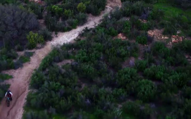 New video: Fourtified Rocky Mtbs by Liam Mullany http://mindsparklemag.com/video/fourtified-rocky-mtbs/