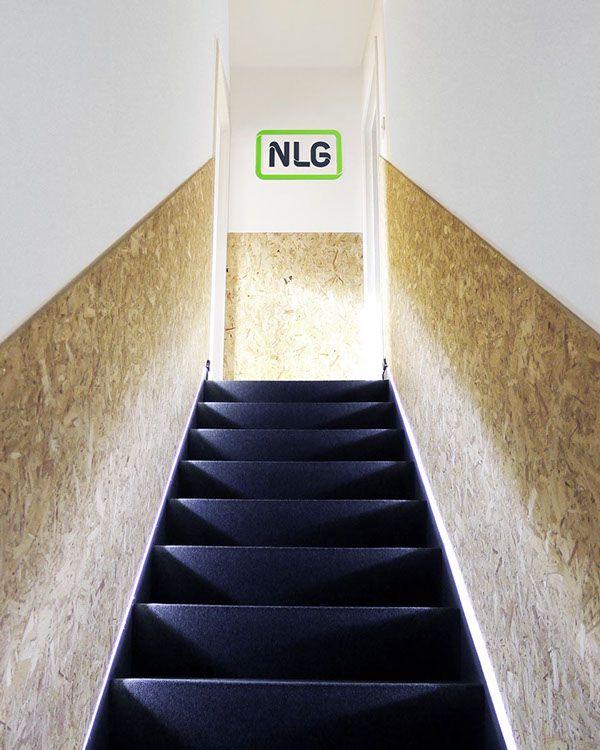 NLG on Behance