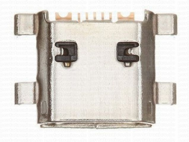 Fairphone 1,2,3 oder 4 Micro USB Dock mit Montage/ Wird das  Gerät nicht mehr aufgeladen, kann es sich um einen Defekt dieses Bauteils handeln.