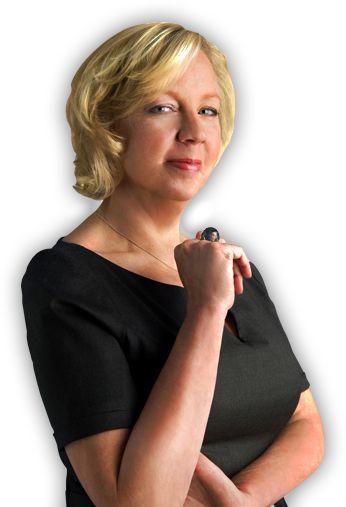 Deborah Meaden net worth