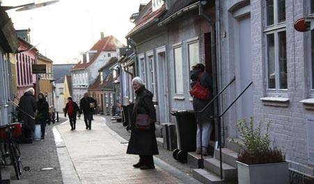 Town walks in Nakskov | VisitDenmark