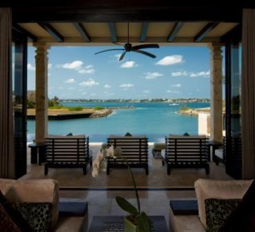 Ocean View Island Club
