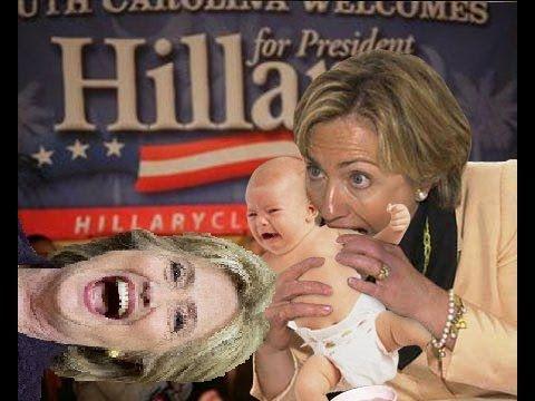 The Hillary  Clinton Full Documentary