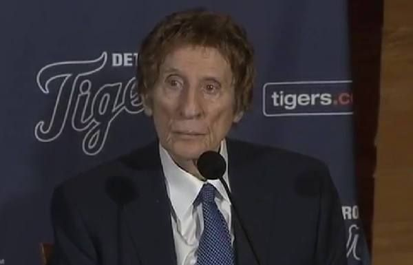 Tigers players react to death of Mike Ilitch with tributes - http://www.truesportsfan.com/tigers-players-react-to-death-of-mike-ilitch-with-tributes/