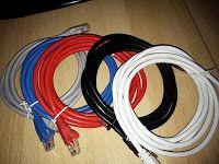 Produkttests und mehr: MultiKabel - CAT5E Netzwerk Ethernet -Patch-Kabel ...