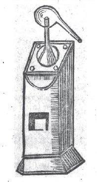Abrahami Eleazaris, Uraltes Chymisches Werk,Leipzig, 1760, p. 47