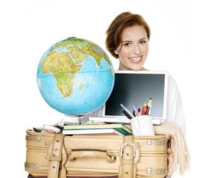 Arbeiten im Ausland: Der Traum vieler junger Menschen. Hier stellen wir die besten 7 Auslandsjobs vor!