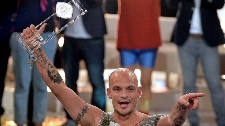 """""""Promi Big Brother"""": Oh! mein! Gott! - Ben holt die Krone - http://ift.tt/2ced9j8"""