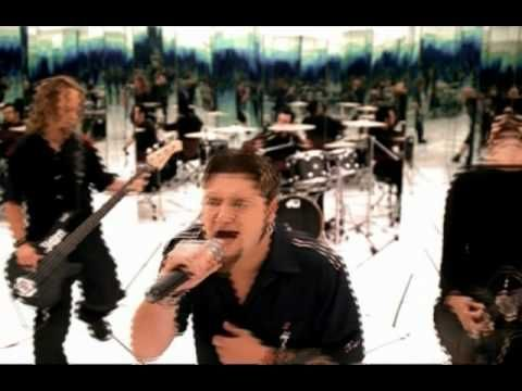 Definitely the coolest guys to party with!!! Drowning Pool - Tear Away