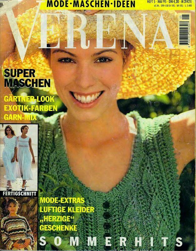 Verena 1995-05