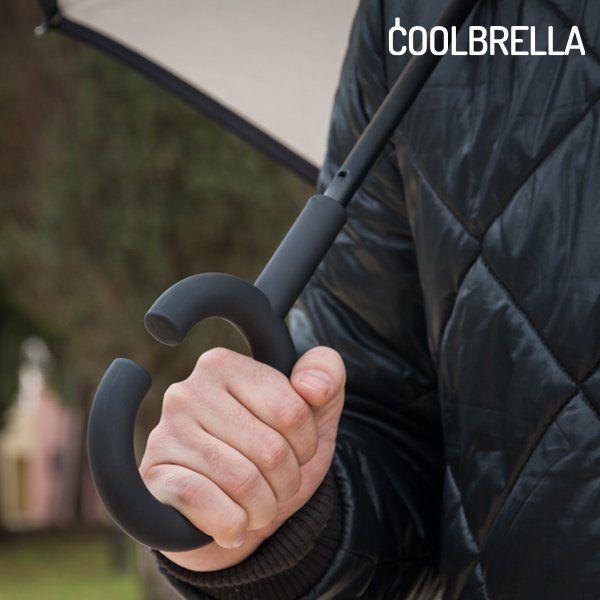 Ombrello+a+Chiusura+Inversa+Coolbrella