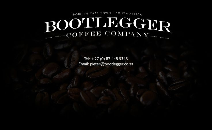 EAT: Bootlegger Coffee Company