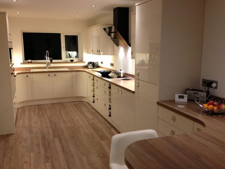 Howden Kitchens Photos