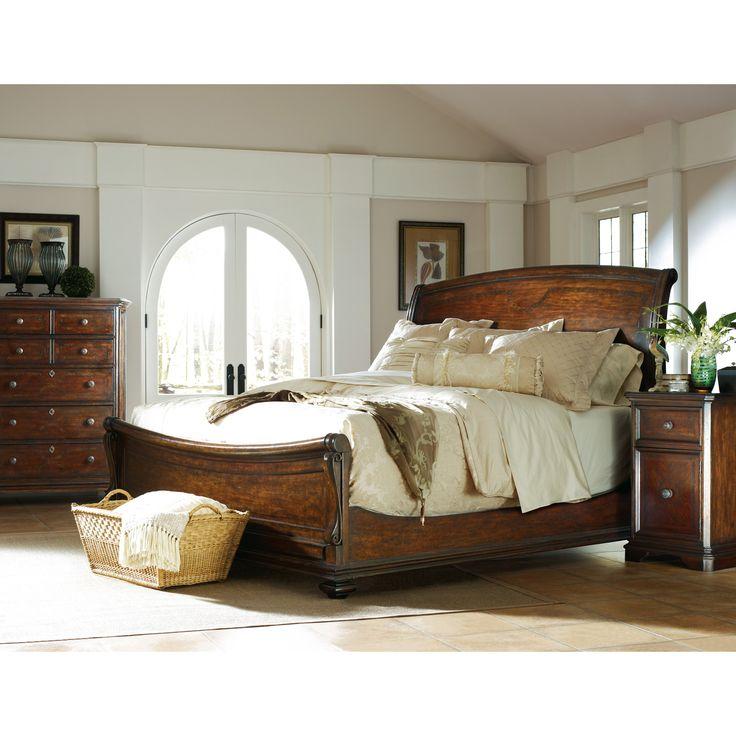 Ashley Furniture Denver Colorado: 17 Best Ideas About Sleigh Beds On Pinterest