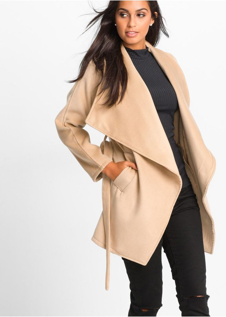 camel coat • hit sezonu • bonprix