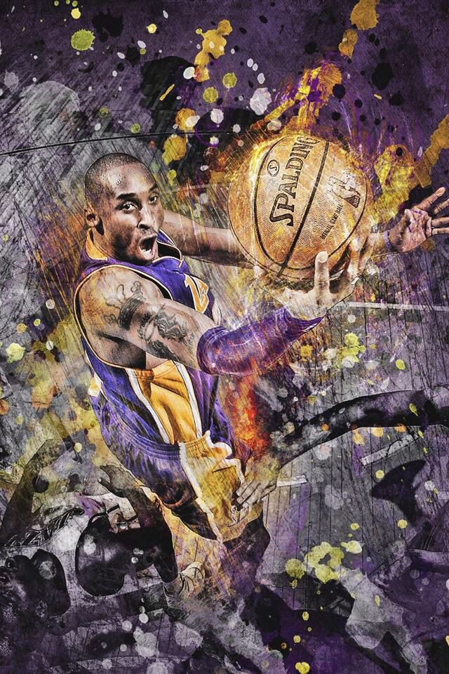 Kobe Bryant Backround Wallpapers Collection Phelps Little